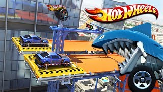 Hot Wheels Race Off - Level 30 to 40 All Levels 3 Stars