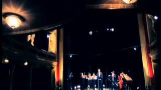 Festiwal Poznań Baroque 2013 Les Ambassadeurs Koncert XXIII/Francuska Opera XVIII wieku część 1