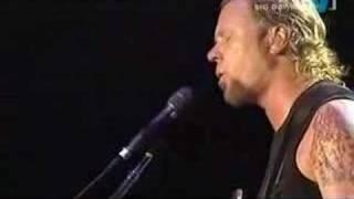 Metallica- nothing else matters