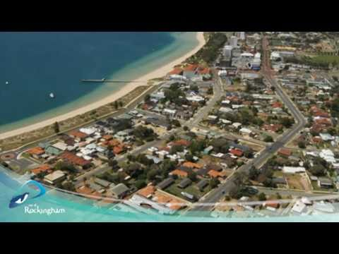 Where the Coast Comes to Life - Rockingham, Western Australia