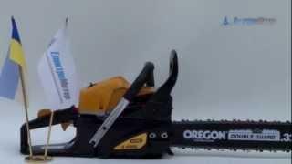 видео Технические характеристики Alpina / Альпина