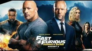 Quá Nhanh Quá Nguy Hiểm 9 trailer (2020) -Fast and Furious Presents