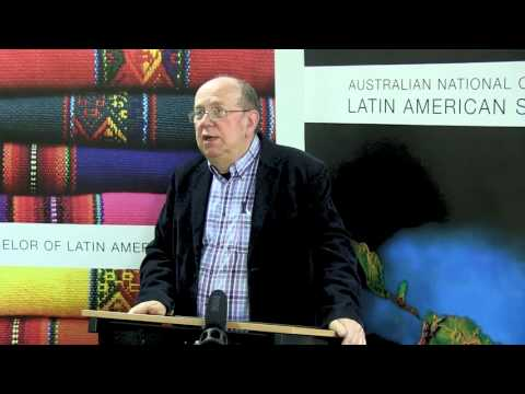 Australia and Latin America: Challenges and Opportunities in the New Millennium [BOOK LAUNCH]