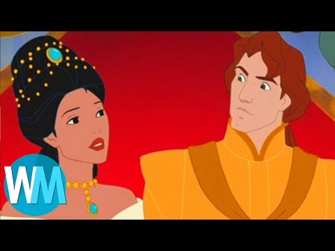 Thumbnail: Top 10 Worst Straight to DVD Disney Sequels