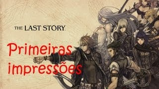 The Last Story - O último grande jogo do Wii