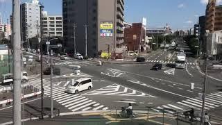 おおさか東線 ~JR淡路から城北公園通~