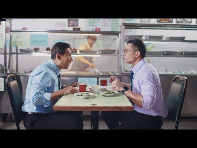 ASNB Webfilm 'Tekad'