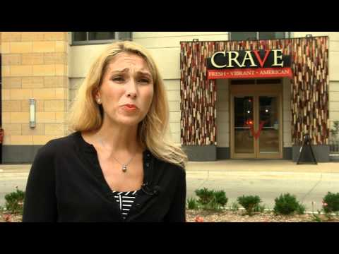 Crave Cares Partnership with The Nebraska Medical Center