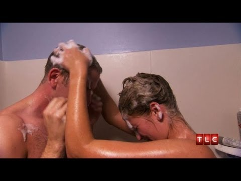Sharing Showers | Extreme Cheapskates