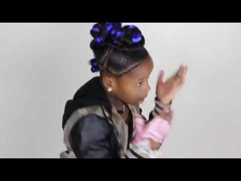 8 Year Old Rapper Kills Lil Wayne ft Drake Believe Me