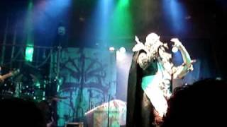LORDI - Monster Monster (live Barcelona 2009)