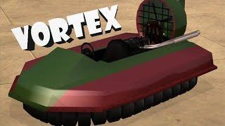 Vortex  |  GTA SA  |  PC  |  #19