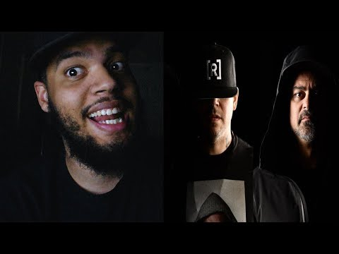 [Reaccion] Residente & Nach – Rap Bruto (Official Video)