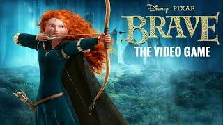 BRAVE THE VIDEO GAME (VALENTE) XBOX 360 GAMEPLAY PT BR  GRÁTIS LIVE GOLD 01 DE MARÇO 2018