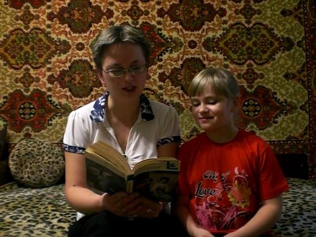 Изображение предпросмотра прочтения – ВероникаСергеева читает отрывок изпроизведения «Чудесный доктор» А.И.Куприна