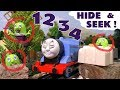 Funny Funlings Learn Numbers with Hide and Seek Game - A Fun story for kids