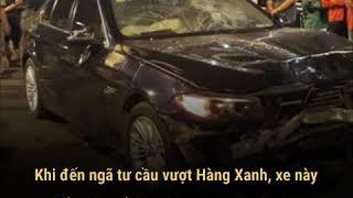Nhìn lại những nữ tài xế lái ô tô gây tai nạn thương tâm, nhiều người rút ra thông điệp: ...