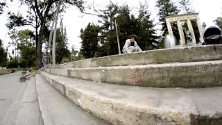 Patrocíname Bunker 2014 - Sebastian Rodríguez