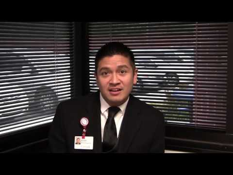 I am Covenant Health: Anthony Bustos