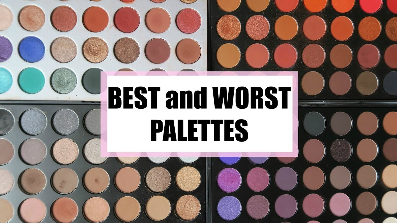What is a palette
