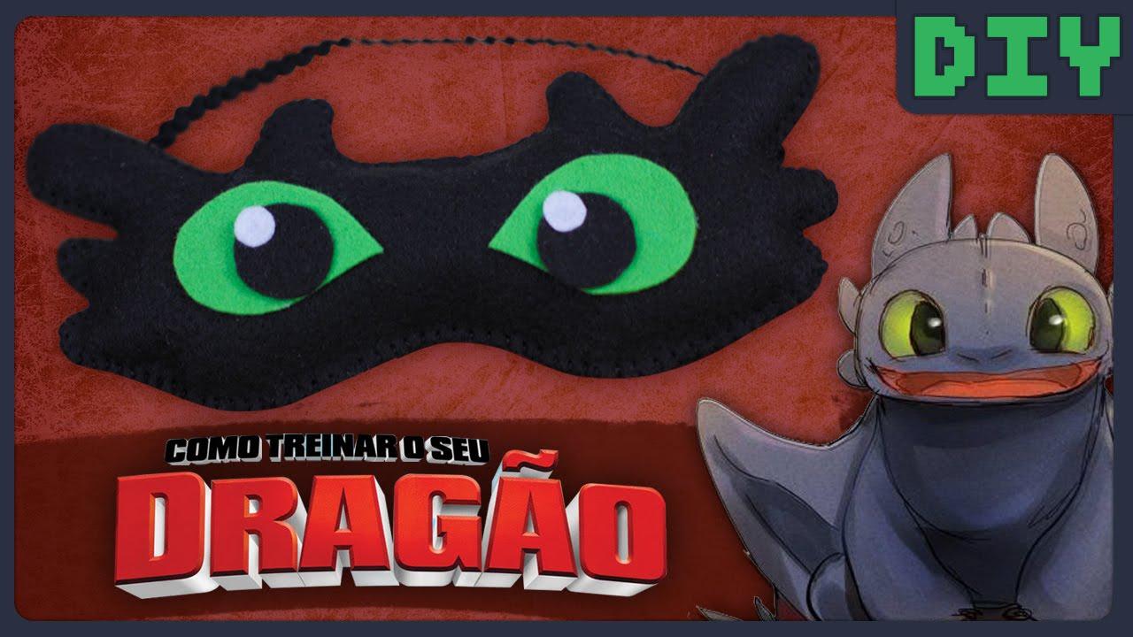 Banguela o Fúria da Noite em Amigurumi no Elo7 | Mucau Amigurumi ... | 720x1280