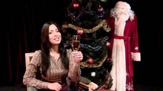 Новогоднее поздравление руководителя театр-школы