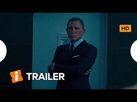 Download 007 - Sem Tempo Para Morrer | Trailer 2 Legendado