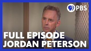 Jordan Peterson | Full Episode 8.3.18 | Firing Line with Margaret Hoover | PBS