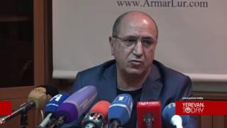 Սամվել Բաբայանի ձերբակալությունը քաղաքական ենթատեքստ չունի  Գառնիկ Իսագուլյան