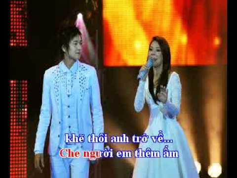 Karaoke Chuc em ngu ngon   Ngo kien huy