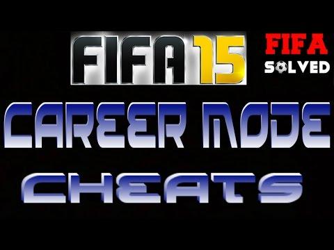 FIFA 15 Career Mode - Free Players Cheats