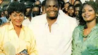 "Copie de Grand Maître Franco Luambo - Baniel - Nana & le T.P.O.K. Jazz - Les ""on dit"""