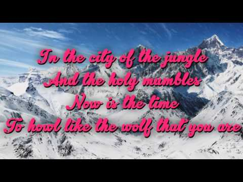 Tungevaag & Raaban - Wolf - with lyrics!