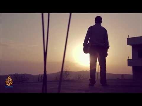 Palestine Remix - The Stolen Land