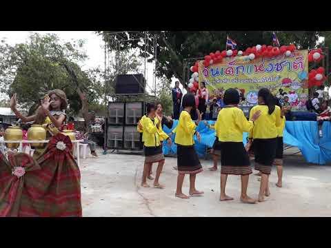วันเด็ก 2561 โรงเรียนชุมชนโคกสารวิทยา
