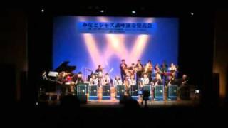 2011みなとJAZZ講座発表会.