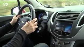 Im Test: Chevrolet Trax | Motor mobil
