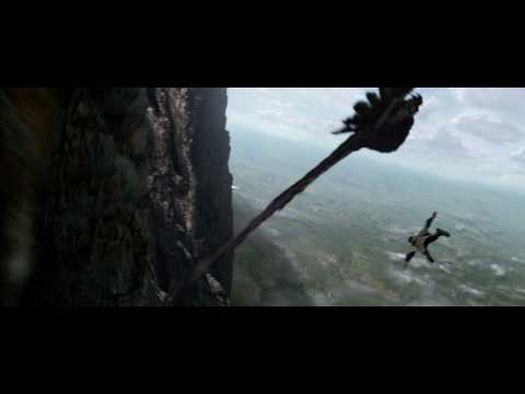 After Earth - Trailer