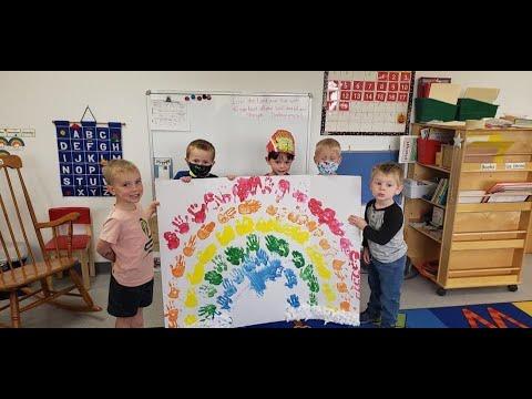 Promise Christian Preschool Christmas Program