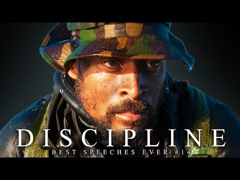Best Motivational Speech Compilation EVER #14 – DISCIPLINE | 30-Minutes of the Best Motivation