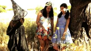 Wizard of Oz (Witch) - Movie Scene.