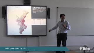 SeminariosTides: Morfotipologías de los Asentamientos Turísticos en la Comunidad Valenciana