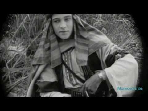 Rudolph Valentino: A Tribute