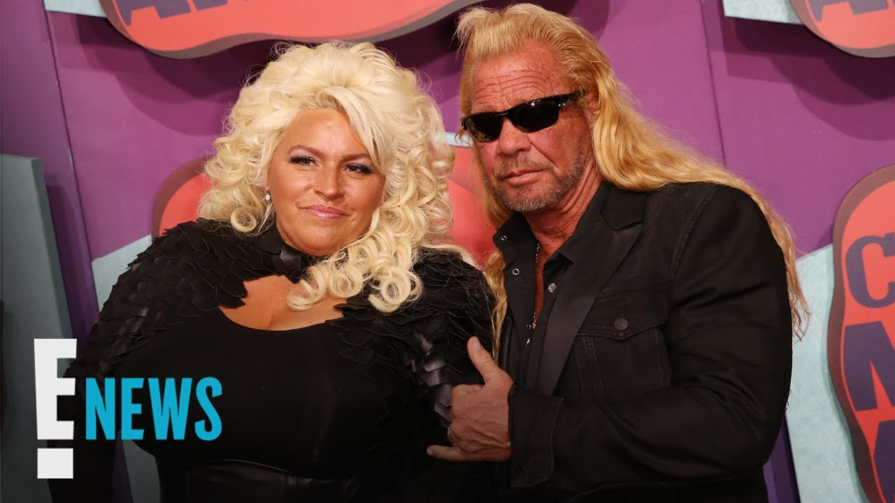 Who is Dog The Bounty Hunter's wife Beth Chapman and why is she in hospital?
