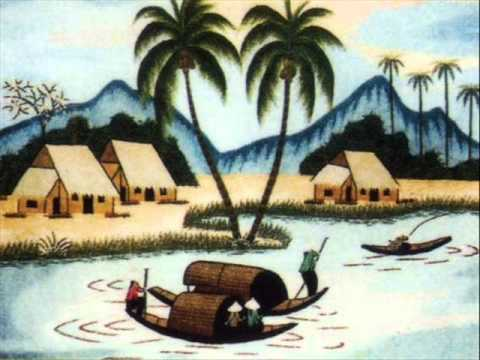 Giai điệu quê hương - Sáo Trúc Thanh Hòa