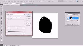 How to: Smoothen Edges in Photoshop