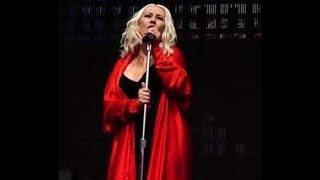 Christina Aguilera - Twice (Karaoke with Lyrics) Video