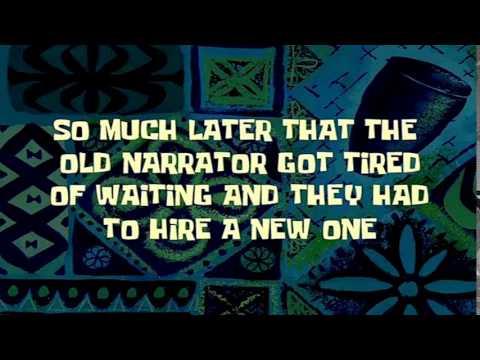 So much later blah blah blah... | SpongeBob Time Card #15