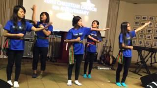SKY- ANGELS GROUP ( Dance )