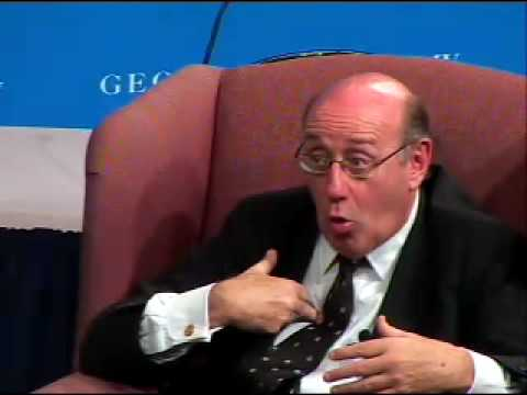 Executive Compensation and TARP: Finding Equity in a Third Rail Issue with Kenneth Feinberg